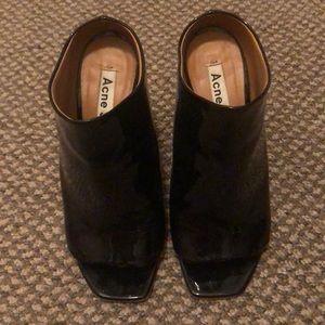 Acne Studio Heels